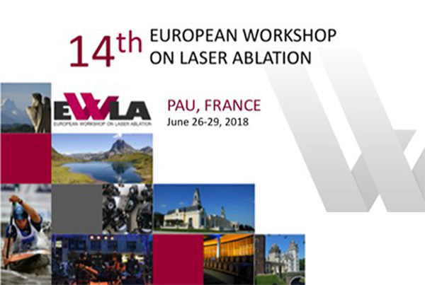 EWLA – European Workshop on Laser Ablation