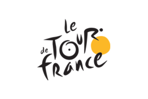 Logo Tour de France 2018 Palais Beaumont Pau